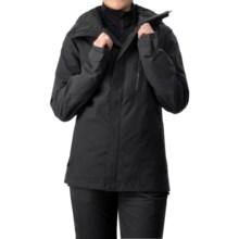 Burton [ak] 2L Altitude Gore-Tex® Snowboard Jacket - Waterproof (For Women) in True Black - Closeouts
